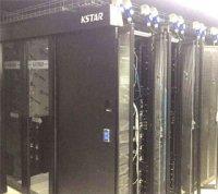 渭南市公安局UPS电源应用方案