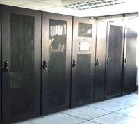 内蒙古农村信用社联合社IDU单排智能微模块案例